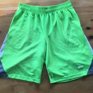 Men's Under Armour Basketball Shorts